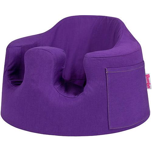 Bumbo Baby Seat Cover Twill Purple Walmart Com