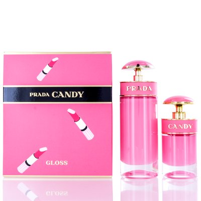 Prada Prada Candy Gloss PRADA CANDY GLOSS/PRADA SET (W)