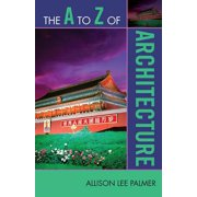 The A to Z of Architecture - eBook