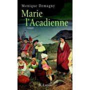 Marie l'Acadienne - eBook