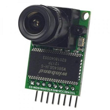 arducam mini module camera shield 5mp plus ov5642 camera module for arduino  uno mega2560 board - walmart com