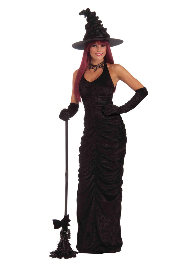 Ladies Mirror Mistress Halloween dressing up outfit adult Evil Queen