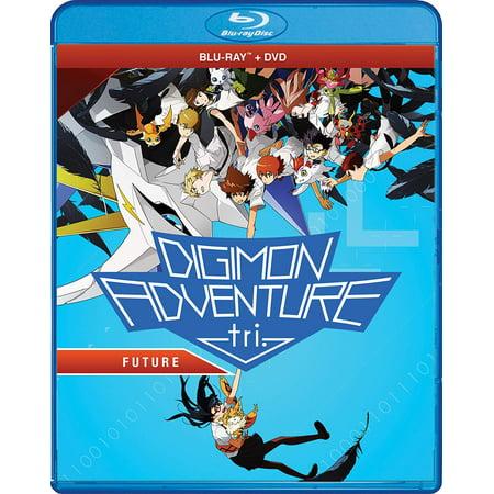 Digimon Adventure Tri: Future (Blu-ray) - Digimon Halloween