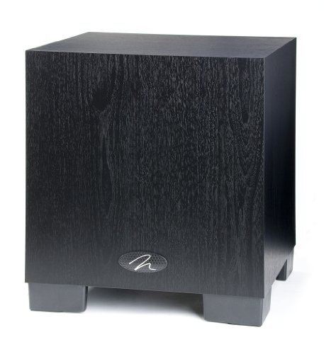 MartinLogan Dynamo 300 Home Theater and Stereo Subwoofer by MartinLogan