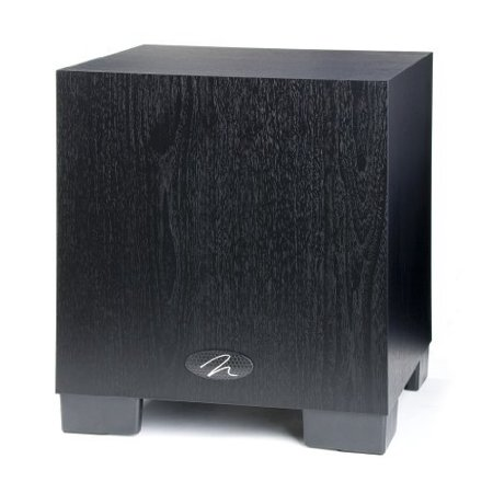 MartinLogan Dynamo 300 Home Theater and Stereo Subwoofer by