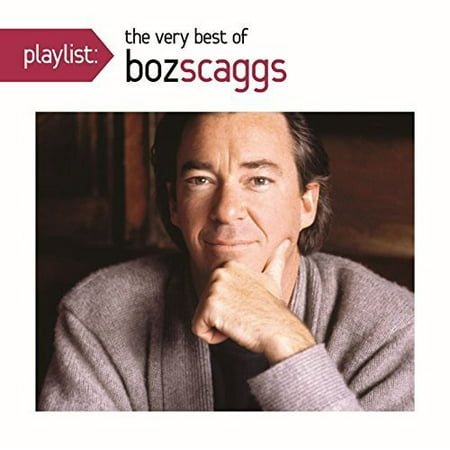 Halloween Songs Playlist (Playlist: The Very Best of Boz Scaggs)