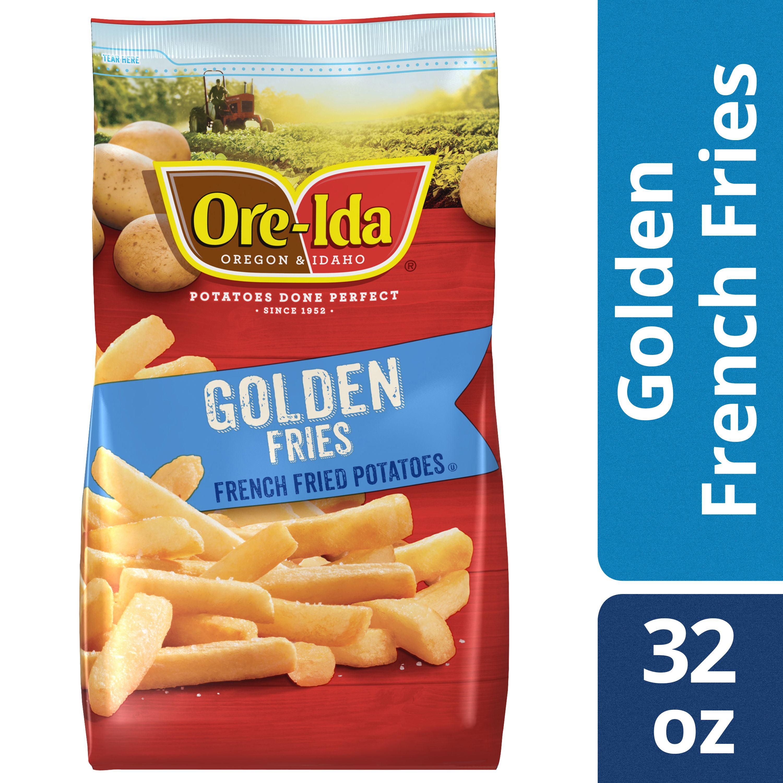 Ore-Ida Golden French Fries, 32 oz Bag