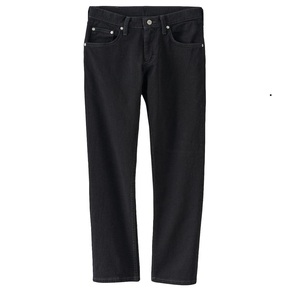 712a0a0c Boys 8-20 & Husky Lee Straight-Fit Jeans - Walmart.com
