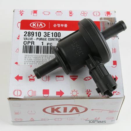 06 07 08 09 KIA OPTIMA RONDO 2.7L V6 PURGE CONTROL VALVE(28910-3E100)