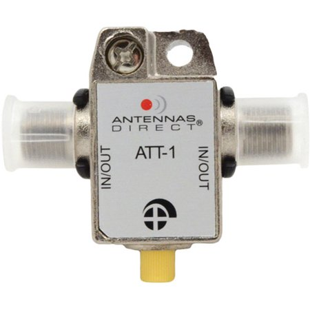Antennas Direct ATT-1 Variable Attenuator