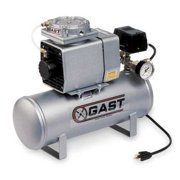 Gast Electric Air Compressor, DOA-P710T-AA