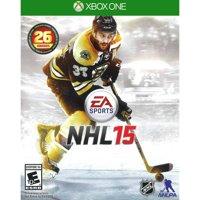 NHL 15 (Xbox One) Electronic Arts, 14633367591