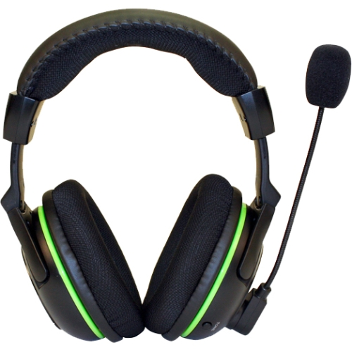 Turtle Beach Ear Force X32 Wireless Gaming Headset - Black