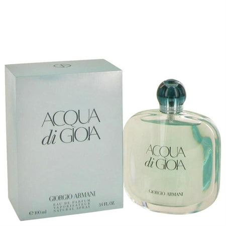 6942b545183f 3.4 oz Eau De Parfum Spray by Giorgio Armani for Women - image 1 of 3 ...