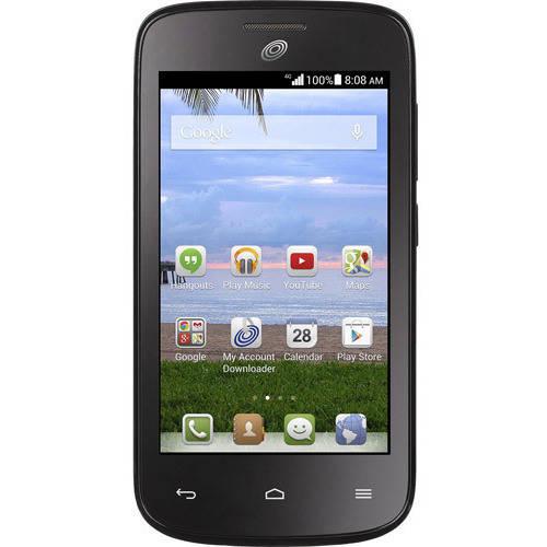 Straight Talk Huawei Magna  H871G Prepaid Smartphone