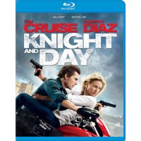 Knight And Day (Blu-ray + Digital HD)