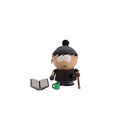 Mezco Toyz South Park Series 4 Action Figure Goth Stan - image 1 de 1