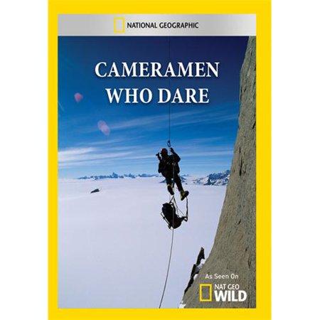 Cameramen Who Dare [DVD]