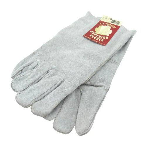 """13"""" Heavy Duty Welder's Gloves"""