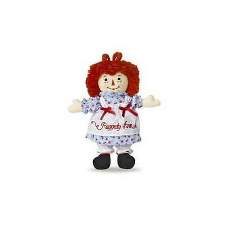 Spark Small Raggedy Ann (Raggedy Ann Rag Doll)