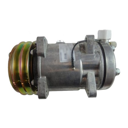 A177068 New AC Compressor Made to fit Case-IH Tractor Models 1896 2096 4494  4694