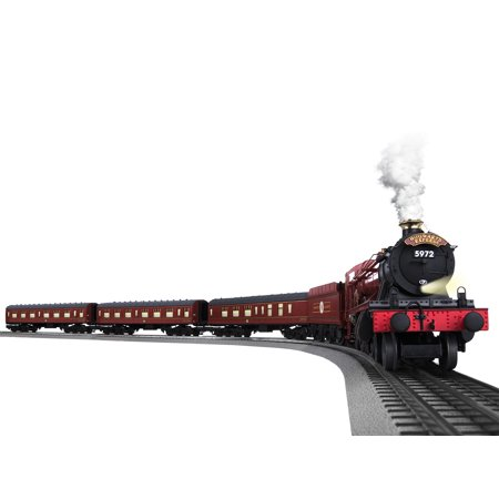 Lionel Hogwarts Express Train Set w/ BlueTooth
