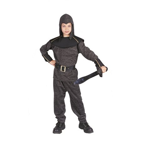 King Arthur Child Costume - Arthur Halloween