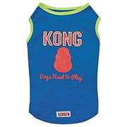 Slumber Pet KC9107 08 19 SPF 40 Tank Vest - Double Extra Small, Blue