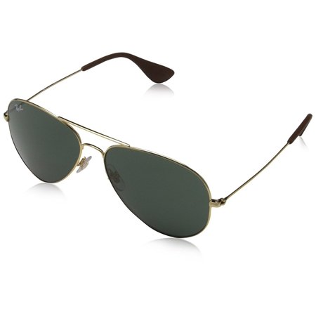 Ray-Ban RB3558 Sunglasses - Gold