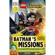 Lego DC Comics Super Heroes: Batman's Missions