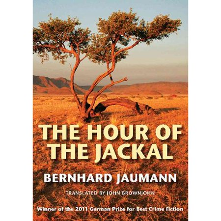 The Hour Of The Jackal