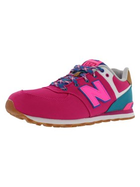 0c15cb585f012 Product Image New Balance 574 Expedition Gradeschool Casual Kid's Shoes