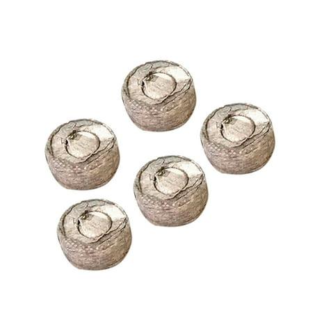 Tuscom 30mm Pellets Seed Starting Plugs Pallet Seedling Soil Block Easy to