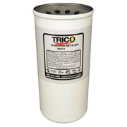 TRICO 36973 Oil Filter Cart,10 Microns
