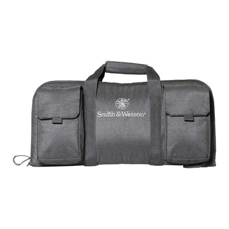M P By Smith Wesson Magnum Handgun Case Single Padded Pistol Bag For Hunting Shooting Range