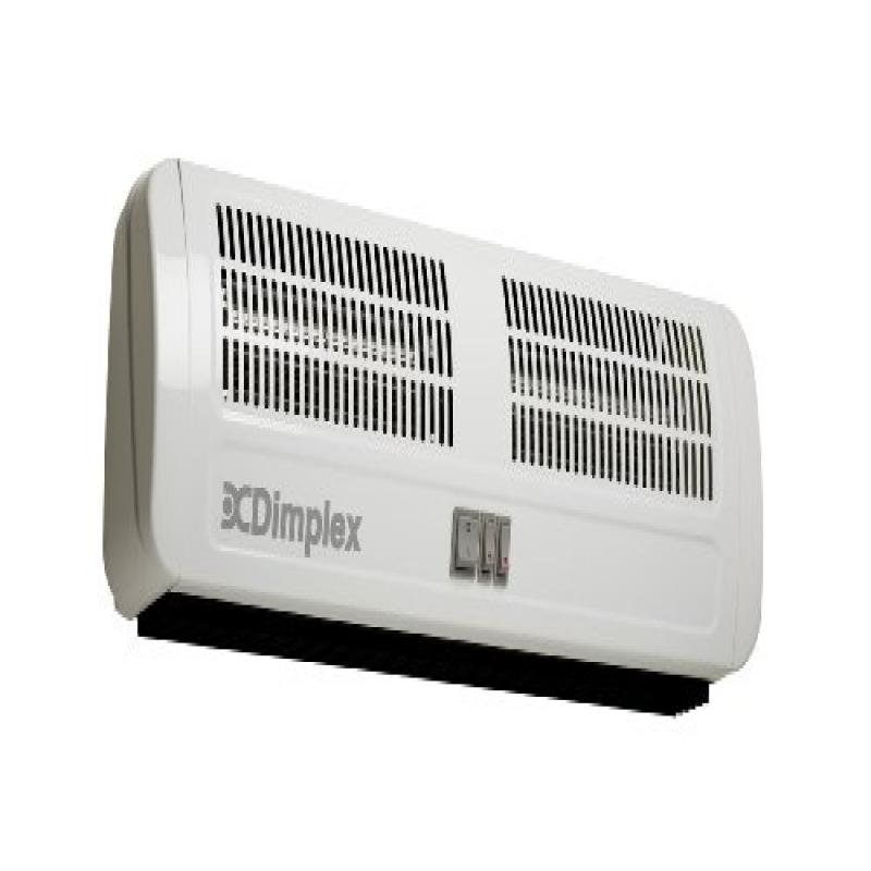 Dimplex AC45N 3375/4500-Watt Electric Downflow Heater
