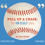 Pull Up a Chair - Audiobook