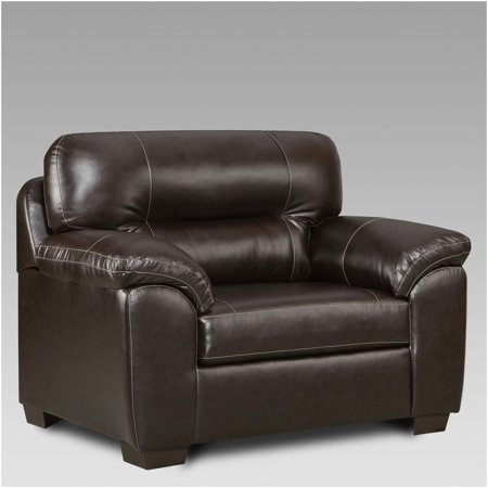 Chelsea Home Furniture Gardner Chair And A Half Walmart Com