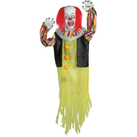 It Pennywise The Dancing Clown Large Hanging Prop Decoration