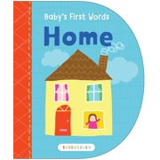 Baby's First Words: Home