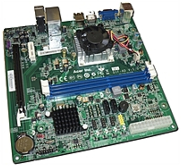 Acer Aspire X1430 AMD Chipset Driver for PC