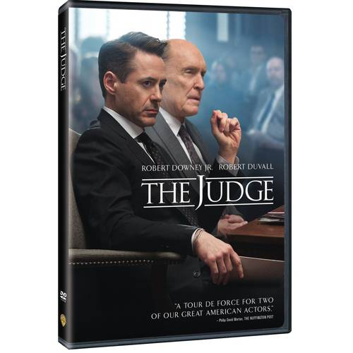 The Judge (DVD   Digital Copy With UltraViolet) (With INSTAWATCH) (Widescreen)