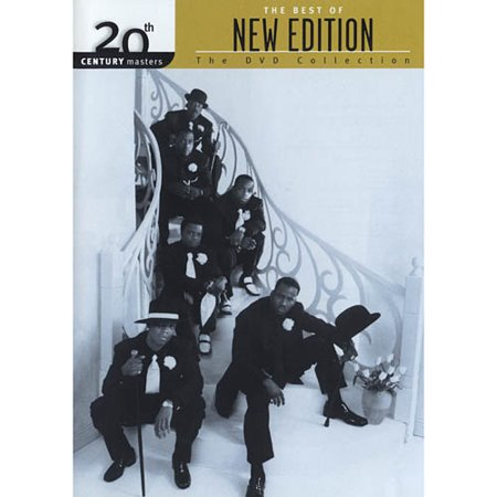 20Th Century Masters   The Best Of New Edition  The Dvd Collection