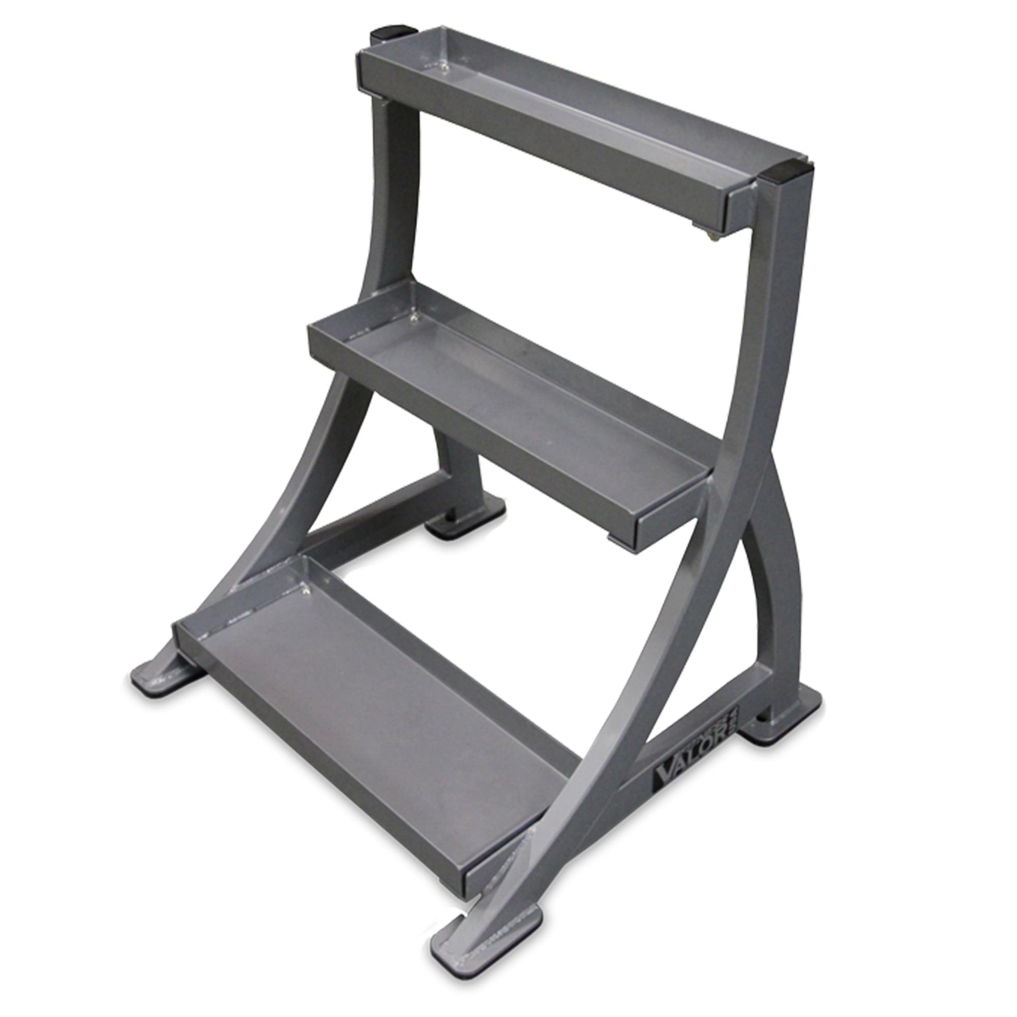 Valor Fitness BG-21 Kettle Bell Rack by Valor Athletics Inc.