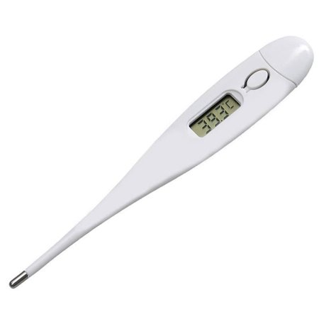 Thermometer With 4 Digit Digital Display MS-85406 ()