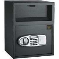 Paragon SureDrop Digital Keypad Deluxe Depository Safe