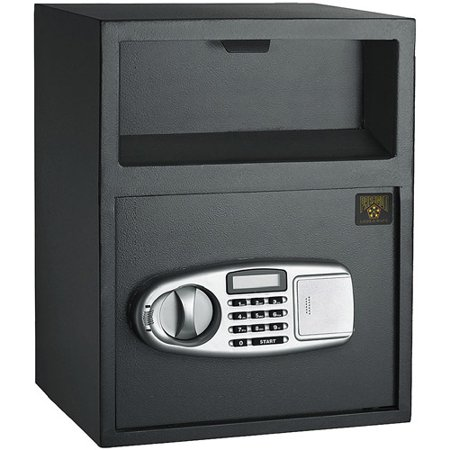 Paragon Effects (Paragon SureDrop Digital Keypad Deluxe Depository Safe )