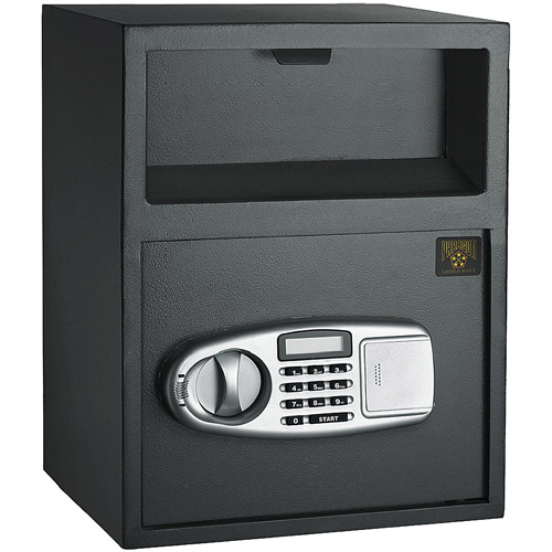 Paragon SureDrop Digital Keypad Deluxe Depository Safe