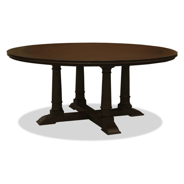 South Cone Carmel Round Dining Table, South Cone Furniture