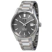 Tag Heuer Carrera Anthracite Dial Men's Watch WAR211C.BA0782
